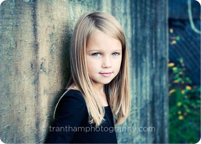 Child photography