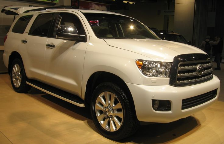 Top 5 Best Used SUVs Top 5 Best Used SUVs http://blog.iseecars.com/2009/05/31/top-5-best-used-suvs/