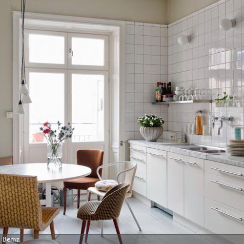 k che wandfliesen k che retro wandfliesen k che. Black Bedroom Furniture Sets. Home Design Ideas