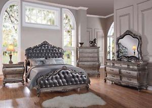 25+ best ideas about King bedroom furniture sets on Pinterest