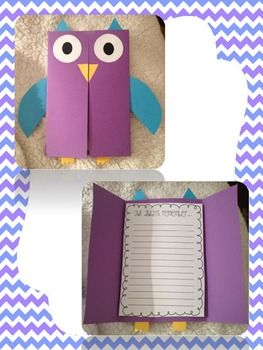 Owl Always Remember.... Owl end of the year writing craftivity! SO CUTE!! MRS H TAKE A PEEK!!