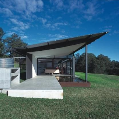 Walsh House | Phaidon Atlas | Architecture for Architects