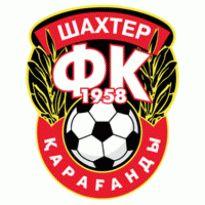 FK Shakhtyor Karagandy Logo. Get this logo in Vector format from http://logovectors.net/fk-shakhtyor-karagandy/