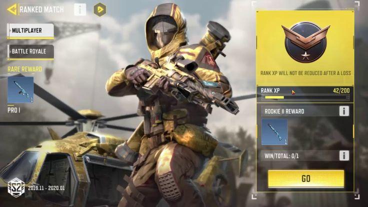 a nova atualização do GameLoop para rodar o Call of Duty