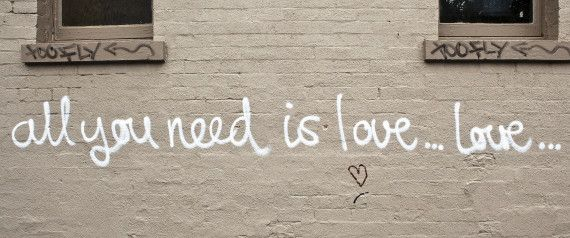 """All you need is love... #Love..."" #quotation by #Beatles"