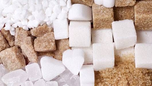 Is sugar itself really evil? Or are we just eating way too much of it? MNN's health writer walks you through sugar's nutrition facts and offer...