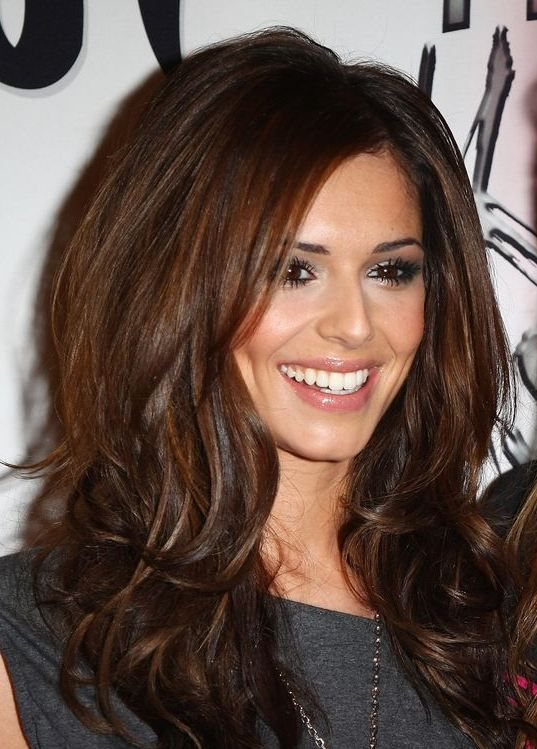Celebrity Hairstyles 2016 2017 Cherly Cole Haircuts Celebrity