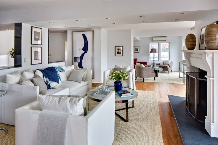 45 West 10th Street, Julia Roberts, Greenwich Village real estate, NYC celebrity real estate