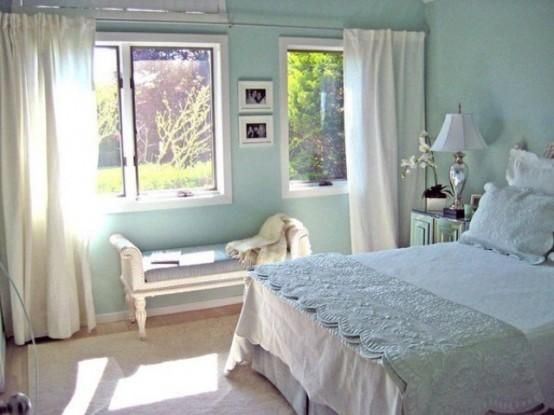 Beautiful beach and sea themed bedroom designs Check more at