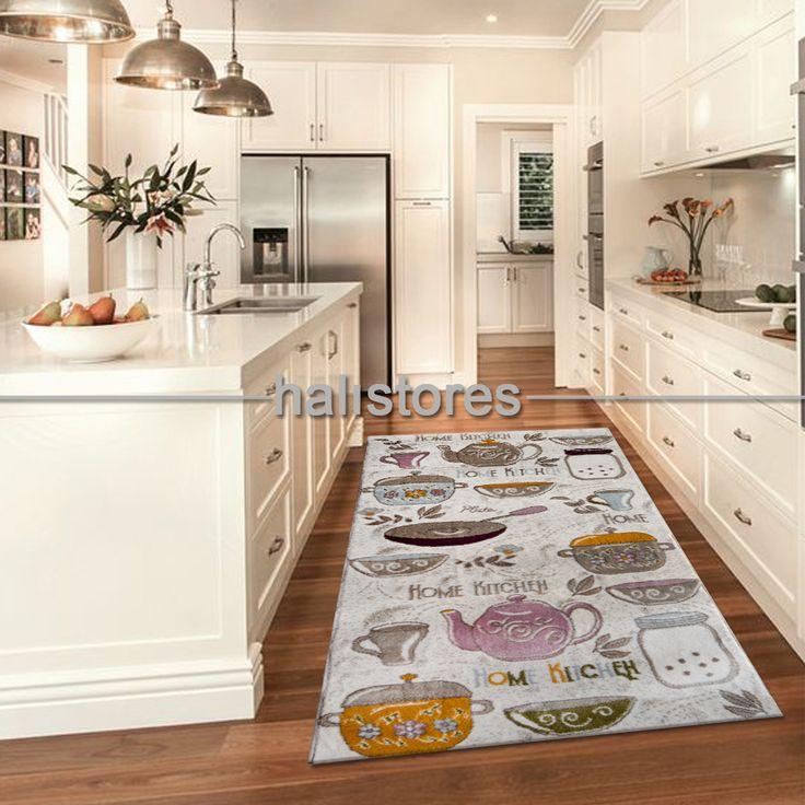 Padişah Mutfak Halısı Kumsal 15634-060 % 100 Polipropilen Renk : Krem - Bej - Hardal - Lila - Yeşil Kalınlık : 10 mm Dokuma Sıklığı : 400.000 nokta/m2 Normal halı kalınlığındadır. Makina Halısı