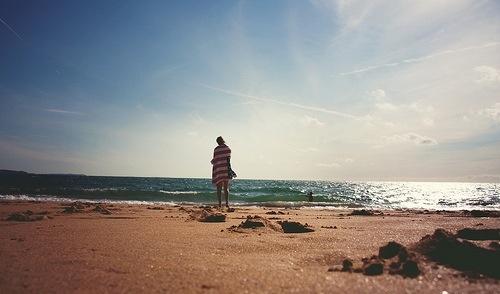 Pembrokeshire mornings