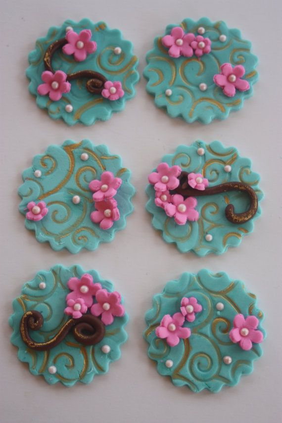 Mothers' Day Cupcake Decorating Ideas   Cake Decorations ...