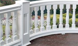 Best Deck Railing Kits Pre Assembled All Step Sections Are 400 x 300