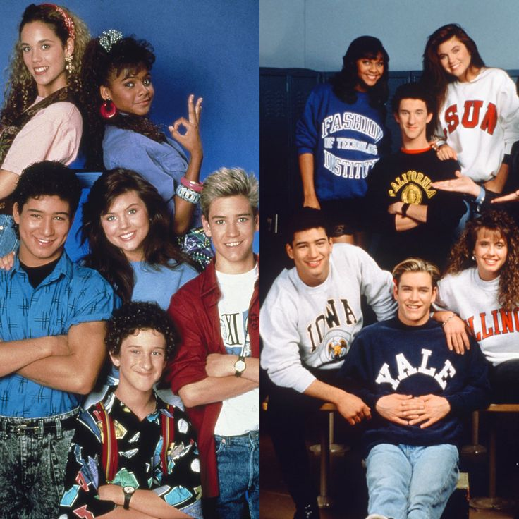 Secrets of Saved by the Bell: Who dated whom, who cheated on whom