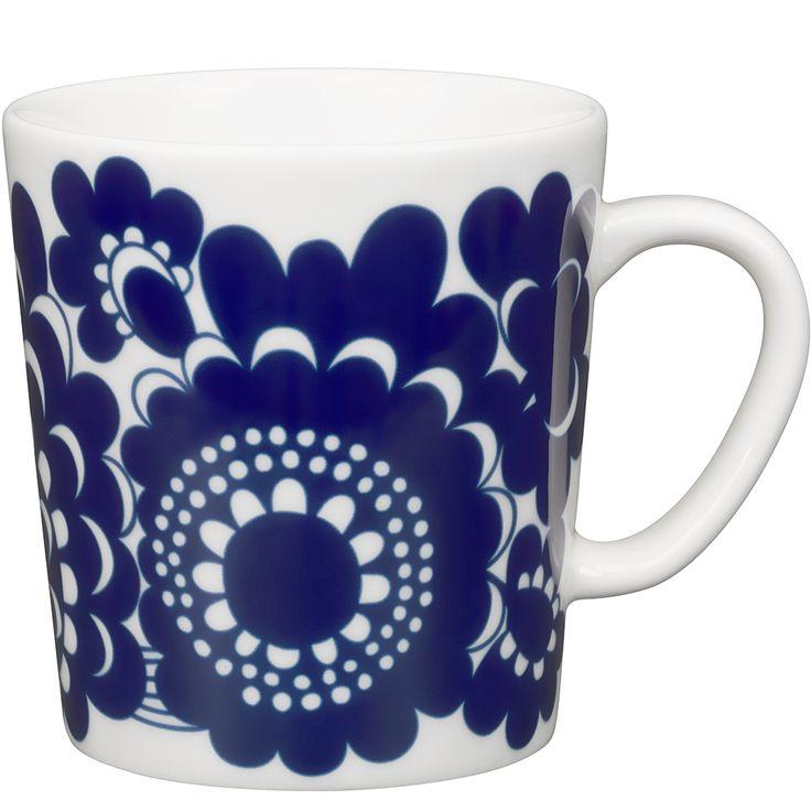 Finland 100 mugs - Arabia