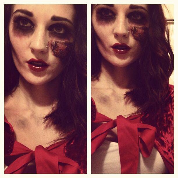 53 best Halloween images on Pinterest | Halloween makeup, Costumes ...