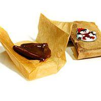 1 dl sirap 2 msk kakao 1,5 dl socker 2 msk smör Häll ner allt i en kastrull och låt koka upp, koka i ungefär 5 minuter under omrörning. Gör ...