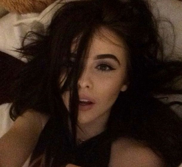 acacia brinley, acacia clark, beauty, brunette, girl, model, tumblr girl