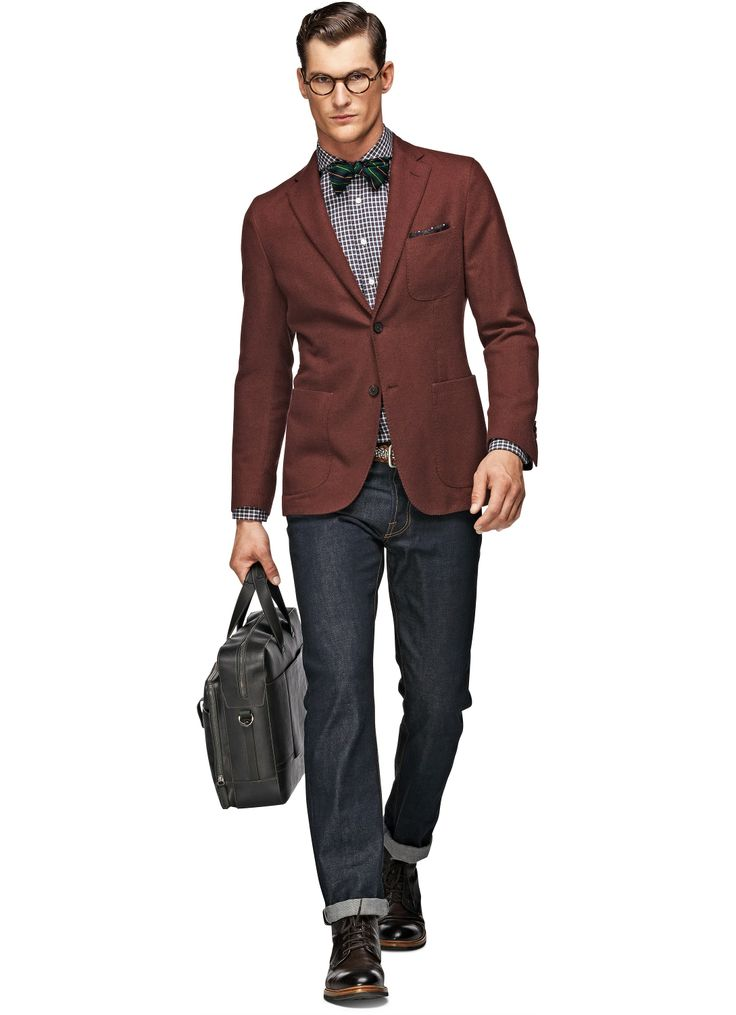 30 best images about Burgundy Sports Jacket on Pinterest