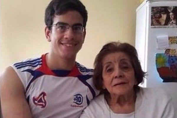 Πιερία: 23χρονος παντρεύτηκε την 91χρονη αδερφή της γιαγιά...