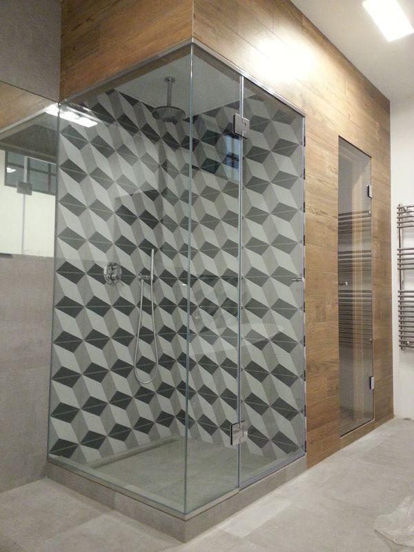 Üveg zuhanykabinok – Képgaléria