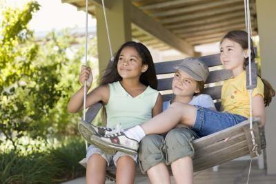 Indoor Team-building Games For Kids | LIVESTRONG.COM