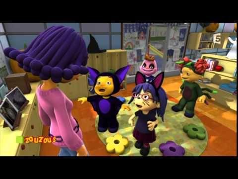 Sid le petit scientifique - La fête d'Halloween - YouTube