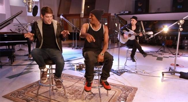 "Watch MKTO perform an acoustic version of their hit ""Classic""!  http://www.youtube.com/watch?v=Dmts2jxBlnQ&feature=youtu.be  Download the original here: https://itunes.apple.com/us/album/classic-single/id663493181"