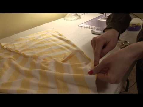 how to make cotton jeans softer