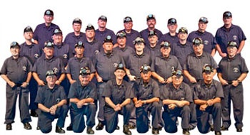 Men Of The Deeps, My Uncle Bobby, second row all the way to the left!!!  Love you!