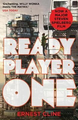 Ready for Ready Player One? – The Bookbubble
