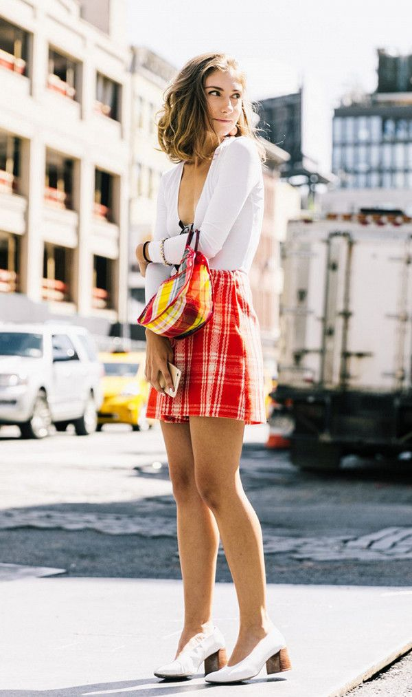 O sapato que não sai dos pés das fashionistas » STEAL THE LOOK