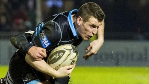 Scotland: Mark Bennett out of squad for Japan tour as he eyes Rio 2016