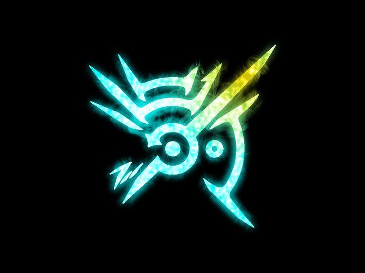 dishonored symbol