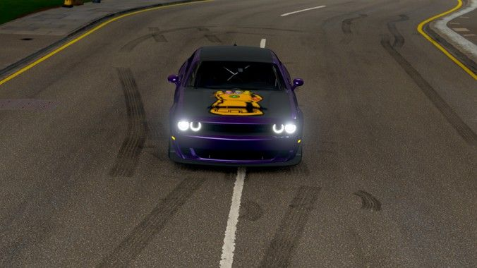 How To Get The Demon In Forza Horizon 4