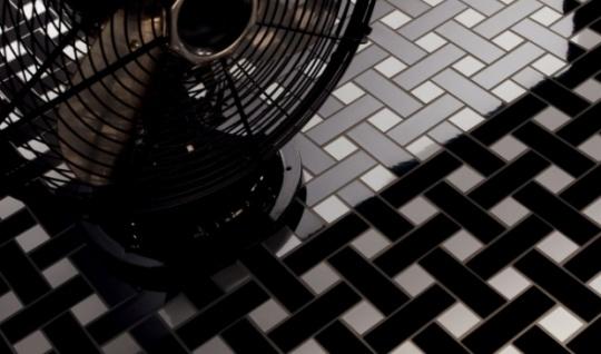 London - Piccadilly - Tubądzin - płytki ceramiczne, glazura dla ekskluzywnej łazienki