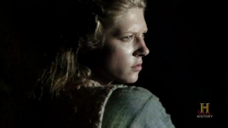 Vikings (Season 1). Lagertha