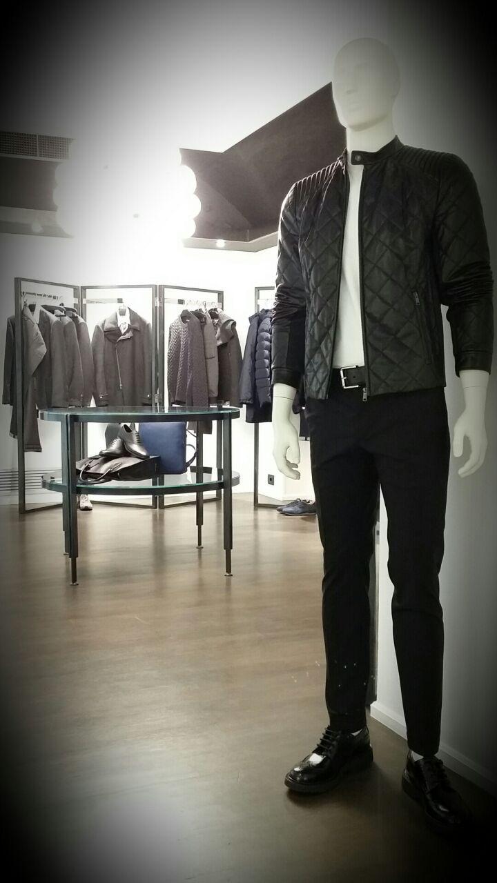Total Look by Prada