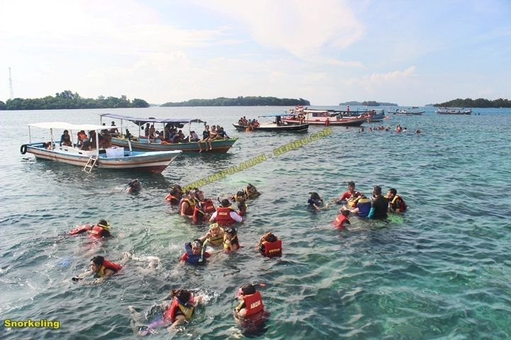 Pulau Sepa Island Resort - Travel Kepulauan Seribu