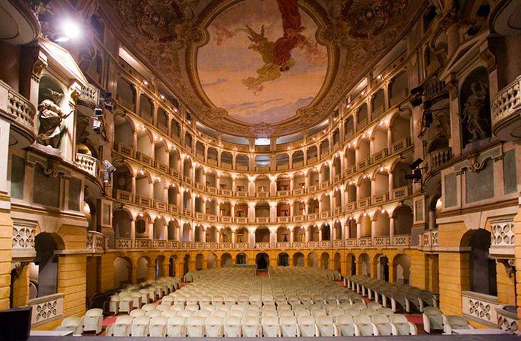 Teatro Fraschini, Pavia #Lombardia #Italy #inLombardia http://www.in-lombardia.it/