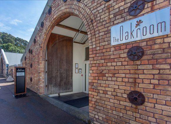 The Oakroom | Restaurants Auckland | Auckland Bars | Venue Hire