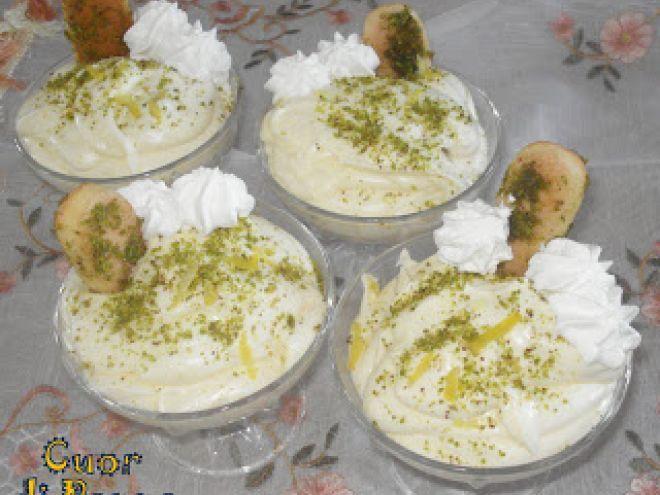 Oltre 1000 idee su Coppe Da Dessert su Pinterest | Coppette Da Dessert ...