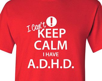 how to know if i have adhd