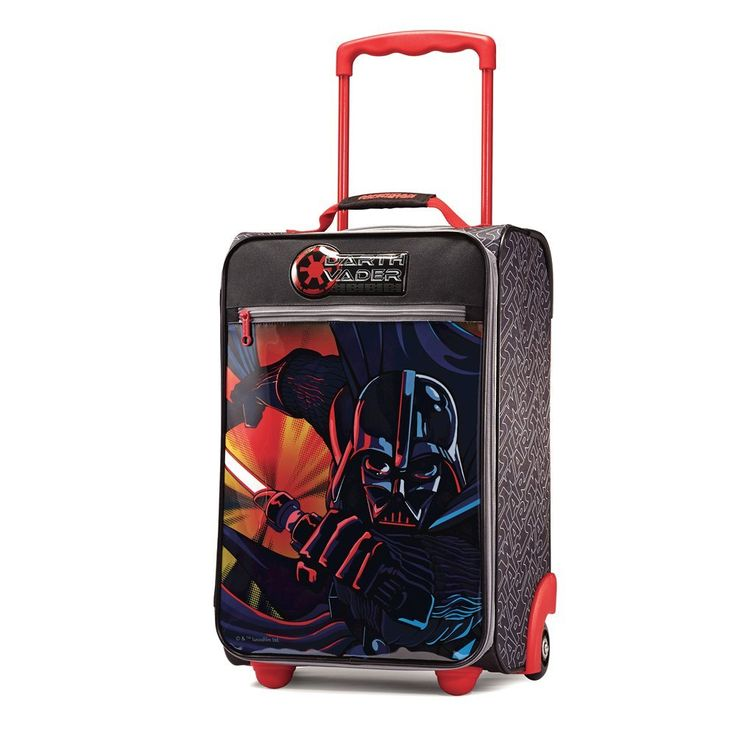 American Tourister Star Wars Darth Vader Kids 18