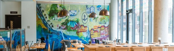 Assado - Eat-in diners can relish the great quality food in a charming, rustic-meets-modern atmosphere. Assado customers come for exceptional food without the unnecessary hassle of pre-booking. This restaurant is perfect for hungry Londoners who like quick service without compromising on quality. Chef Cyrus Todiwala brings his signature dishes to Assado based on many years as chef patron of the critically acclaimed landmark restaurant Café Spice Namaste.