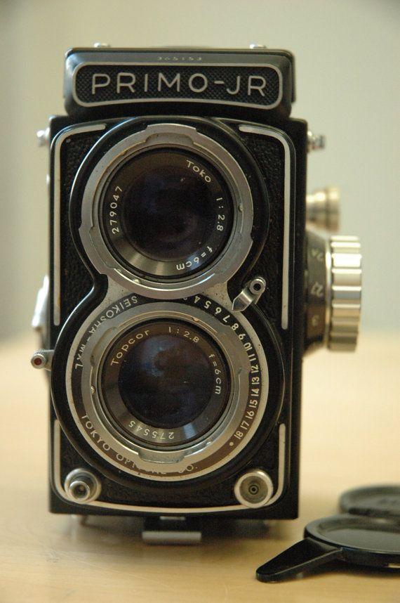 127 TLR Film Cameras | eBay