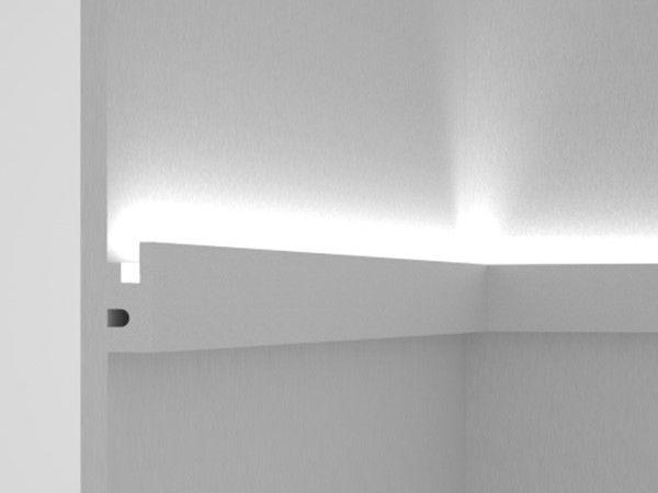 Cornice Per Lilluminazione Indiretta stucco Orac Decor C362 LUXXUS decorativo Cornicione