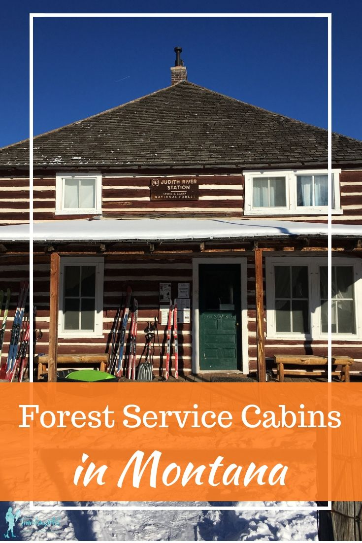 Why You Should Rent a Cabin in The Woods Near Me: Forest Service