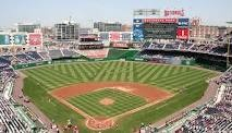 Saw the Nationals play the White Sox at Nationals Stadium in DC.  Nice ball park..... Nice to see people are enjoying this place. lol....