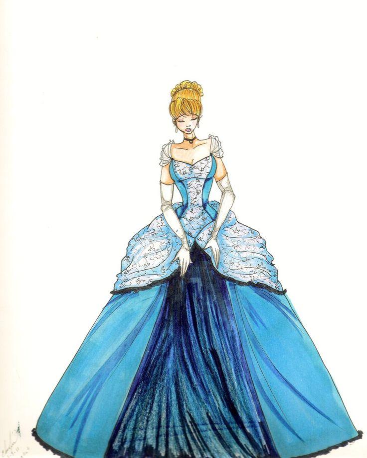 Disney Friendship Dress Cinderella: Cinderella Bilder Auf Pinterest